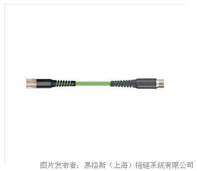易格斯readycable® 反馈电缆