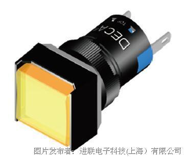 进联C1P 型 指示灯 (Pilot Lights)-C1P-S2