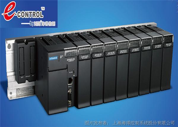 e-Control PLC