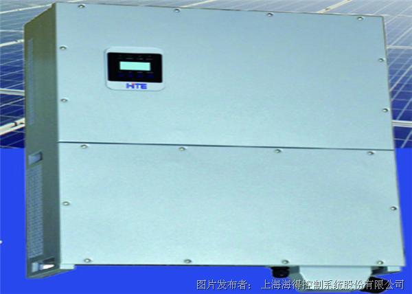 WG30TL光伏并网逆变器