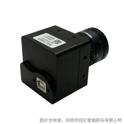控汇(eip)500BF高清黑白缓存工业相机