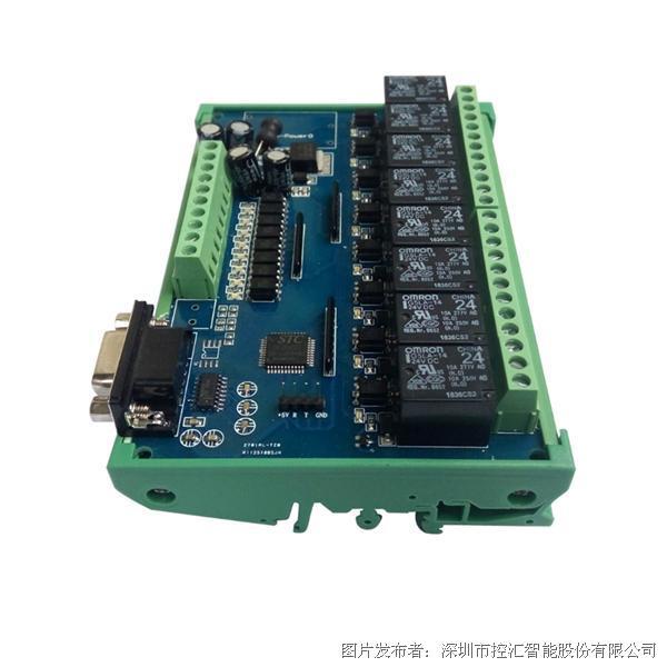 eip KH88A 4AAPI SDK IO卡 继电器控制卡