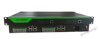 龙腾蓝天LU-1808工业网络安全(网闸)