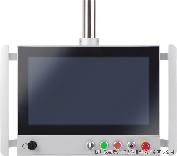 諾達佳IDP69XX系列無風扇工業平板電腦