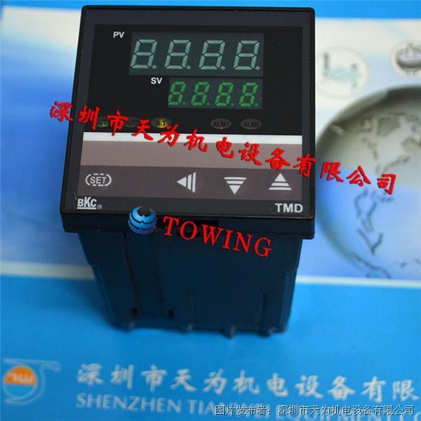 BKC智能温控器TMD-7511Z