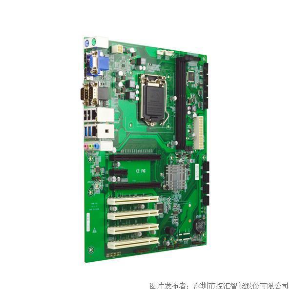 eip EAMB-1561 1150针工业大母板视觉检测主板工控机主板