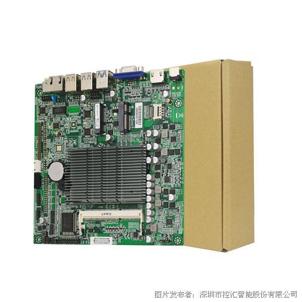 eip J1900四核低功耗嵌入式主板