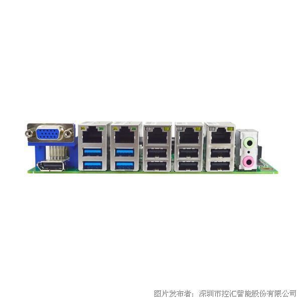 eip EITX-7580嵌入式工控主板