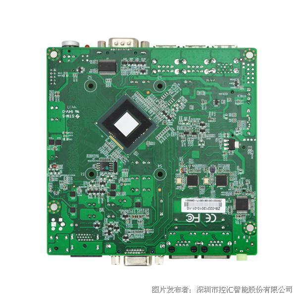 eip EP-2120低功耗嵌入式主板