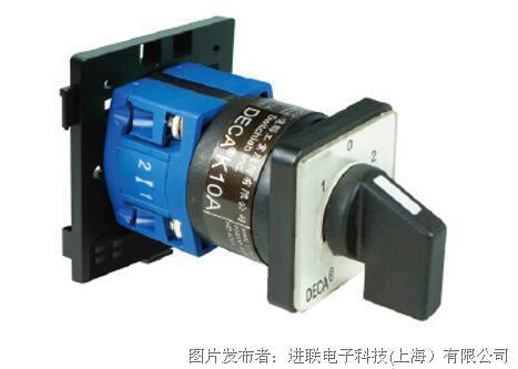 进联K10 把手式凸轮开关  (Handle Type Cam Switch)