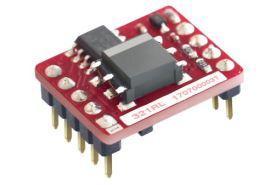 金升陽 小體積RS485隔離通訊收發模塊