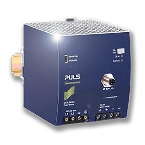 電源作為工業物聯網(IIoT)的數據源—QT40.241-B2