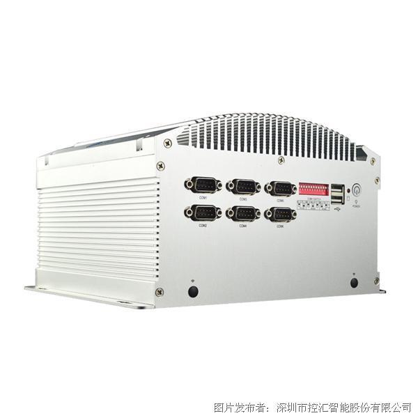 MFC-5200无风扇嵌入式工控机