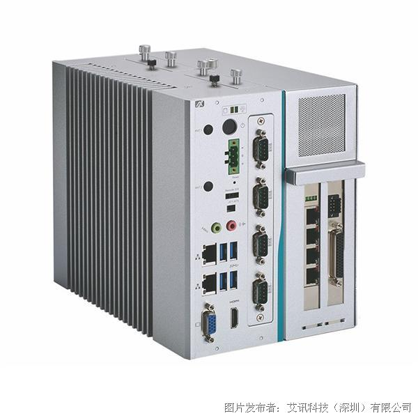 艾訊科技智能視覺系統IPS960-511-PoE