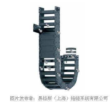 易格斯  E4.32 拖链系列