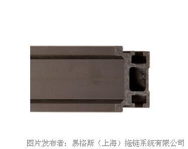 易格斯drylin® 直线导向装置
