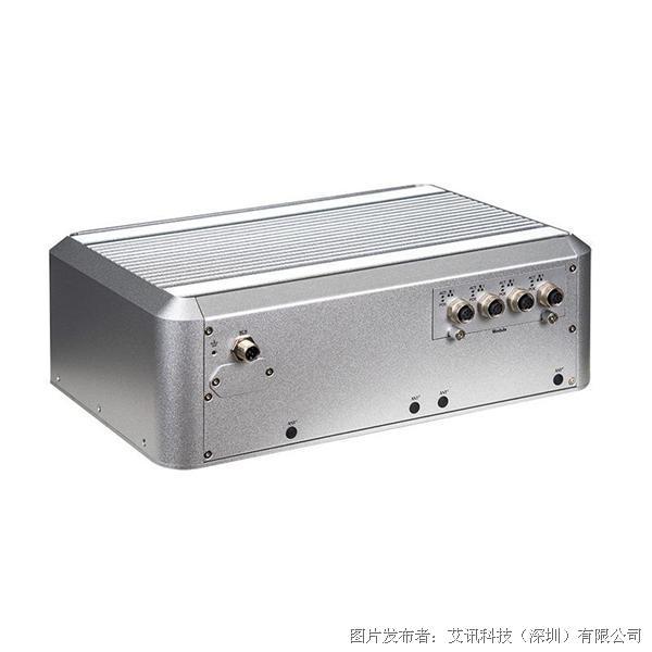 艾讯科技tBOX300-510-FL智慧交通专用模块化嵌入式系统