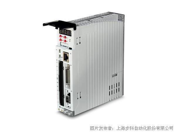 Kinco步科CD/FD3系列经济型脉冲/总线高压交流伺服系统