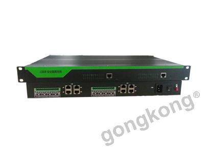 龙腾蓝天LU-1808安全网闸