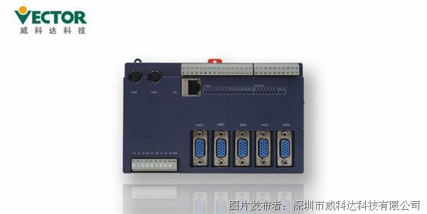 VEC-VA运动控制器