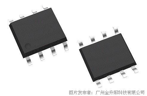 16.5V~500V输入、高效节能接触器专用控制芯片——SCM1501B