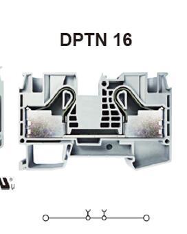 进联DPT 10/3接线端子