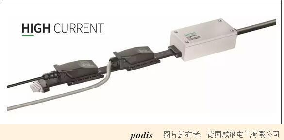 威琅电气Podis电源分配系统
