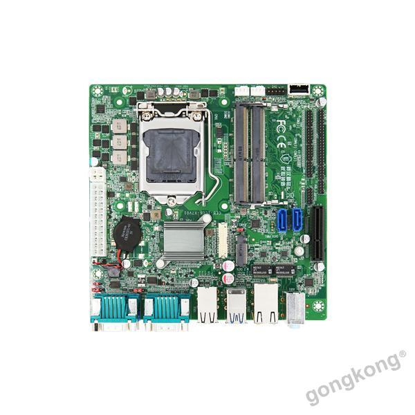 桦汉科技CEB-H11I-A100嵌入式主板