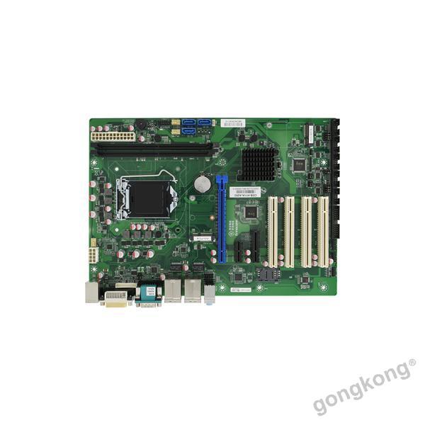 樺漢科技CEB-H11A-A203嵌入式主板