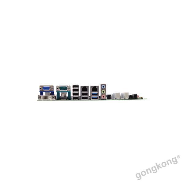 樺漢科技CEB-H81A-A200嵌入式主板