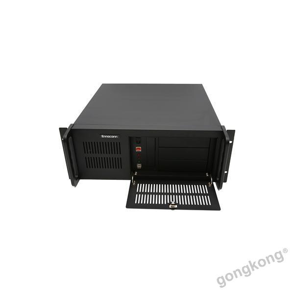 桦汉科技CES-4H81-A210高效能多扩展工控机
