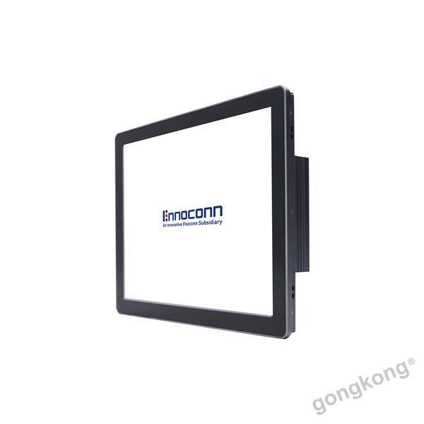 桦汉科技CEP-15RS-J190工业平板电脑