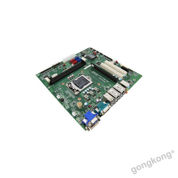 桦汉科技CEB-H81M-A100/01嵌入式主板
