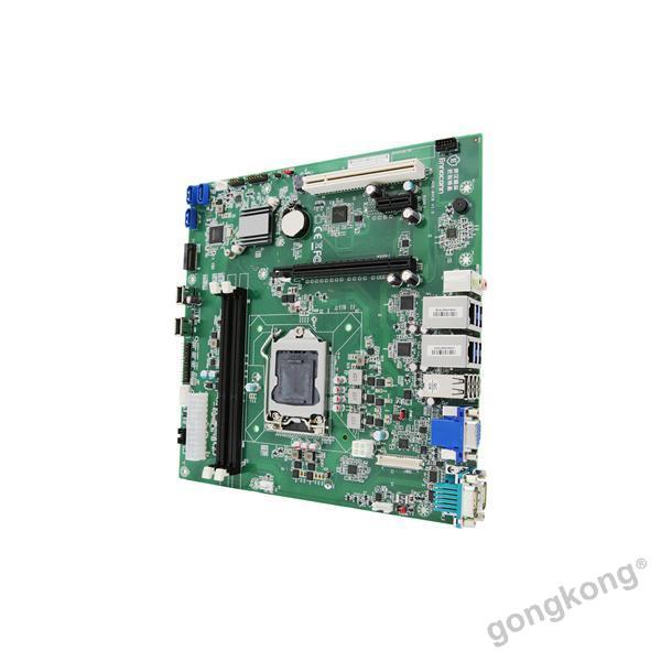 樺漢科技CEB-H11M-A100/01嵌入式主板