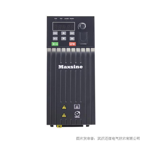 迈信电气MR500系列高性能矢量控制变频器