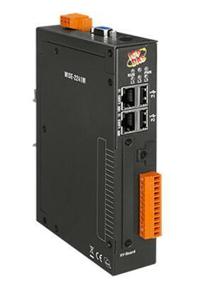 泓格IIoT 边缘计算控制器新产品WISE-2241M/WISE-2246M