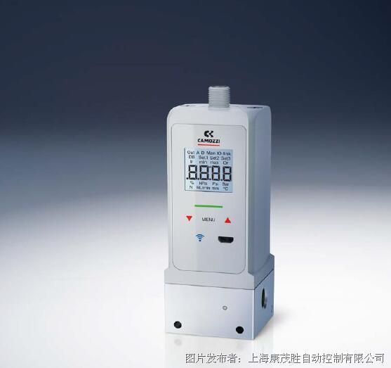 康茂胜 PRE 系列电气比例调压器