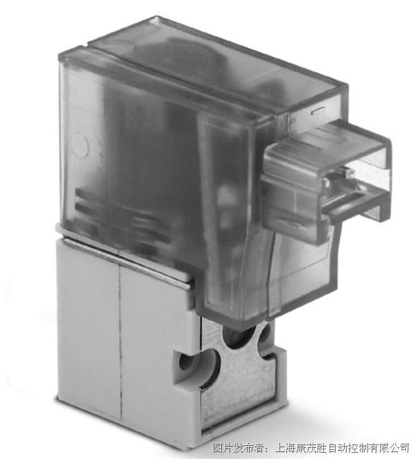 康茂胜KN 系列直动式微型电磁阀