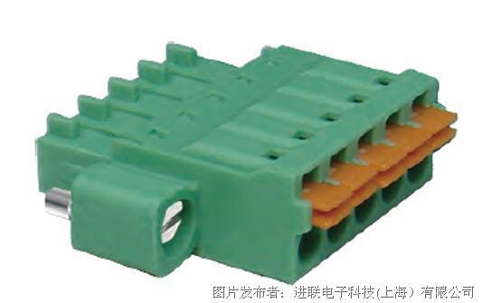 进联PCB连接器MPC311-350