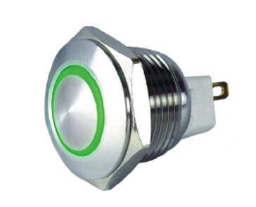 进联F13S1圆顶式照明防破坏开关环