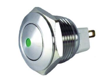 进联F13S1圆顶式照明防破坏开关点