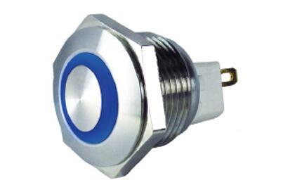 进联F13S1突出性照明防破坏开关环