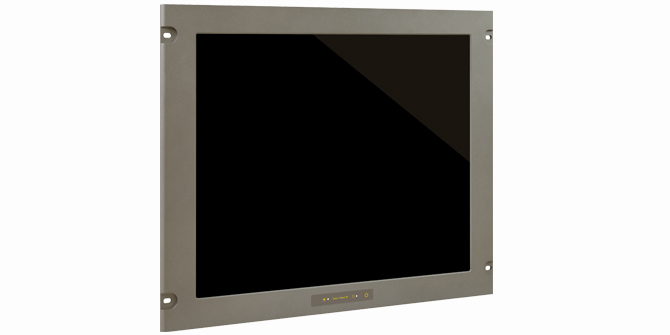 诺维 19寸工业平板电脑 NPC-5190GSi5
