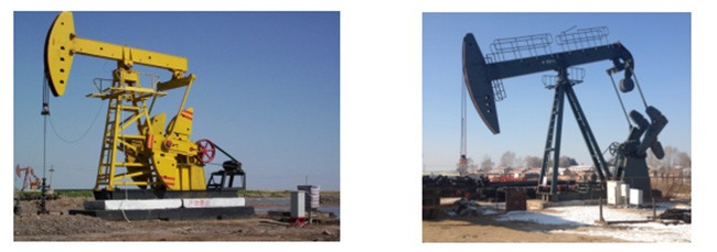 唐山平升 油井远程自动化管理系统