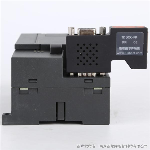 图尔库 西门子S7200CN\SMART系列PLC以太网模块