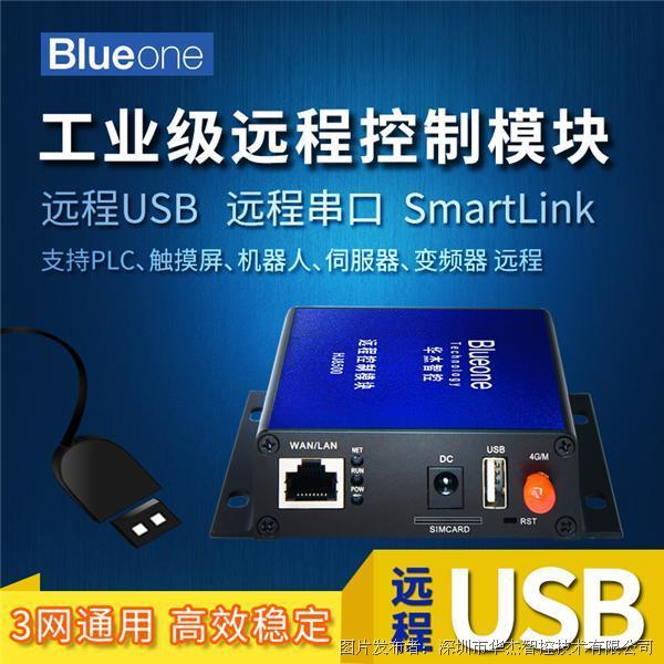 华杰智控远程控制工业级PLC远程控制模块