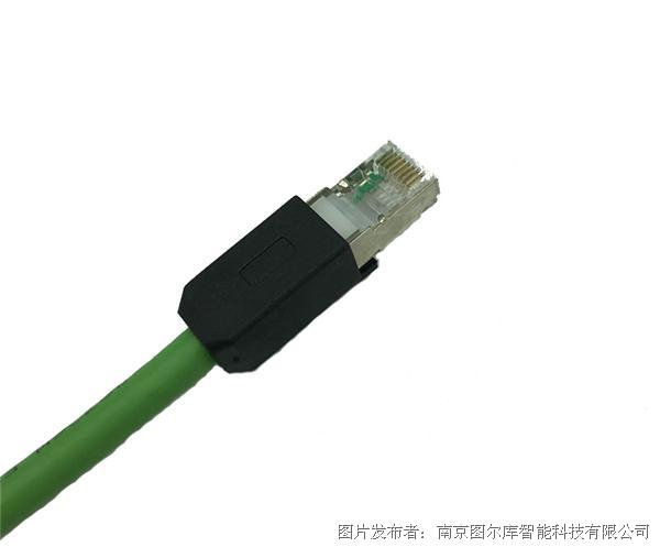 图尔库TukBest工业级超五类预铸网线电缆