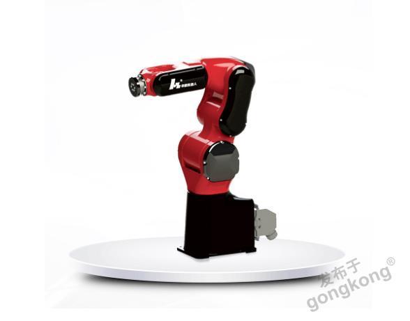 華數HSR-JR603工業機器人