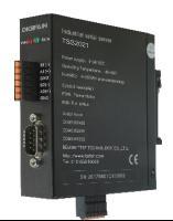 天拓四方TSS2000系列串口服务器