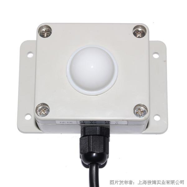 搜博SM3568B RS485辐照度传感器